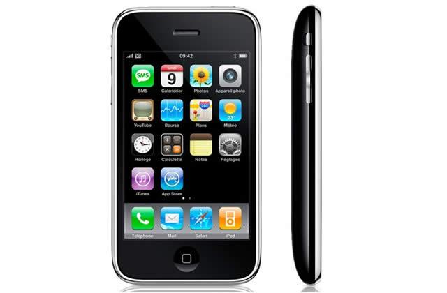 L'iPhone : Apple se lance dans le téléphone