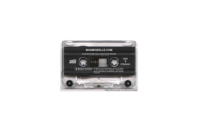 Nostalgique des mixtapes et du vinyle ?