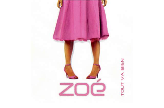 Pour Zoe, «Tout va bien», c'est ça le problème