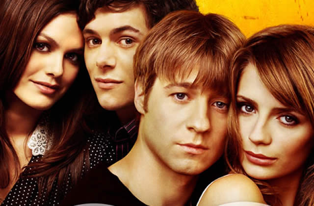 The OC (Newport Beach) : clap de fin