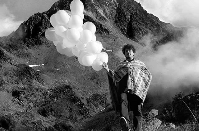 A découvrir : Richard Swift, « Dressed Up for the Letdown »