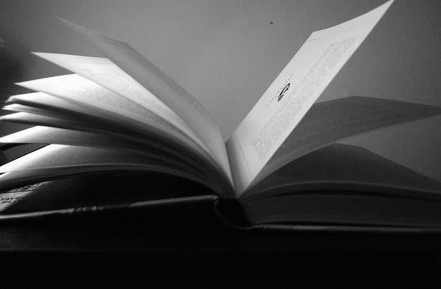 Comment parler d'un livre que tu n'as pas lu