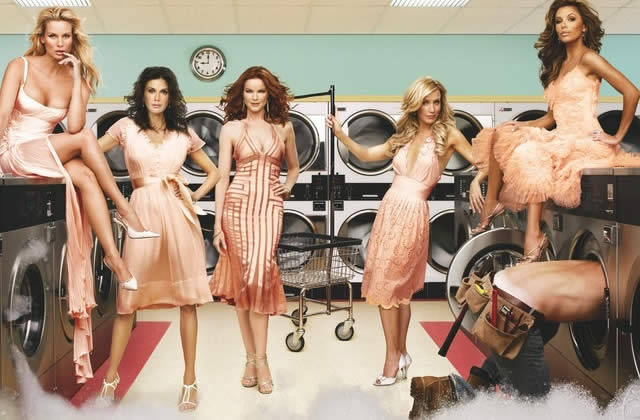 Desperate Housewives jusqu'en 2011
