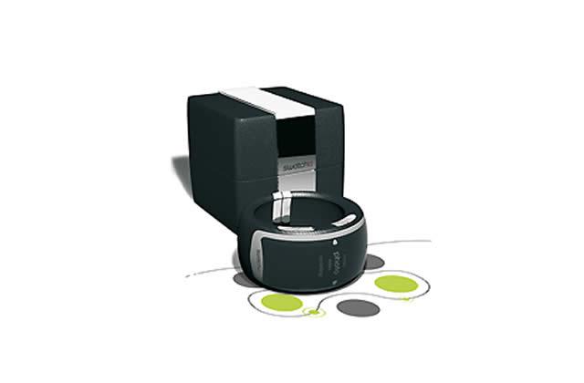 La montre du futur, revue, corrigée et designée par Swatch