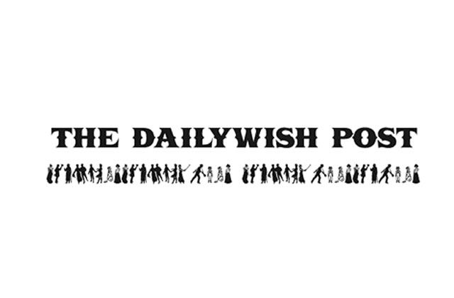 [Le site du jour] The DailyWish Post