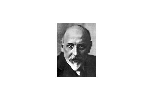 Les écrivains Prix Nobel : Luigi Pirandello