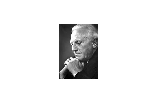 Les écrivains Prix Nobel : Pär Lagerkvist