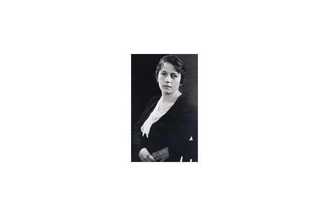 Les écrivains Prix Nobel : Pearl S. Buck