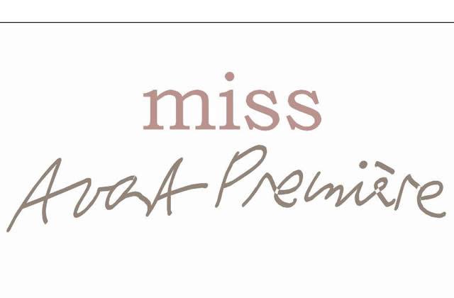 Les Galeries Lafayette lancent Miss Avant Première