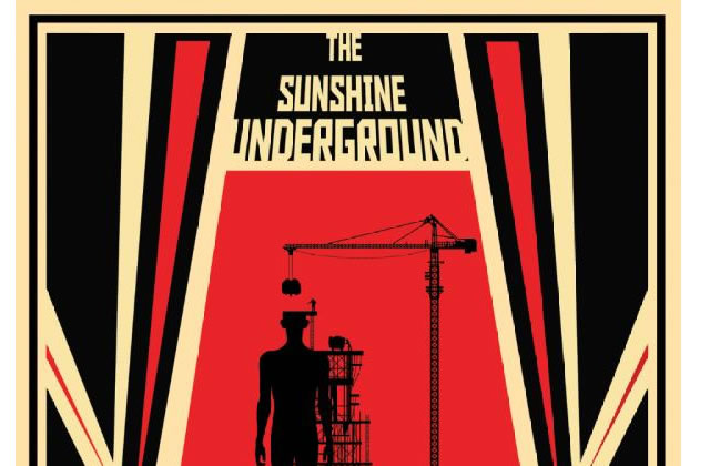 Raise the Alarm (The Sunshine Underground)