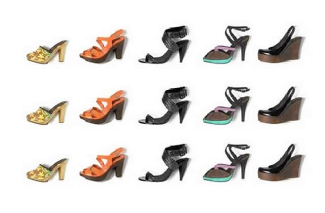 Shoe Heaven, du nouveau chez New Look !