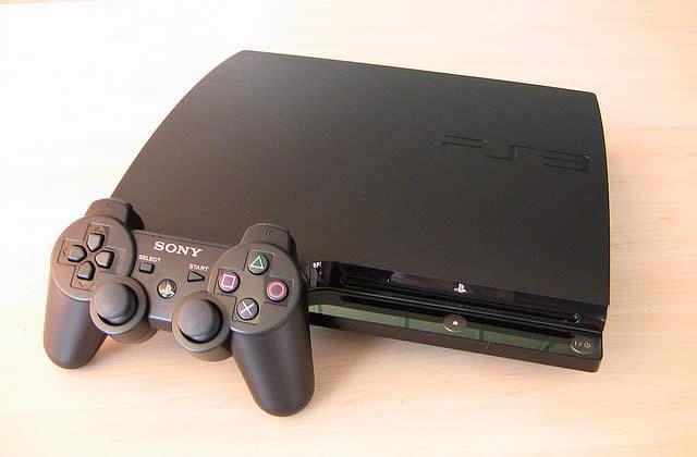 Cherry veut nous draguer à coup de… PS3 (entre autres)