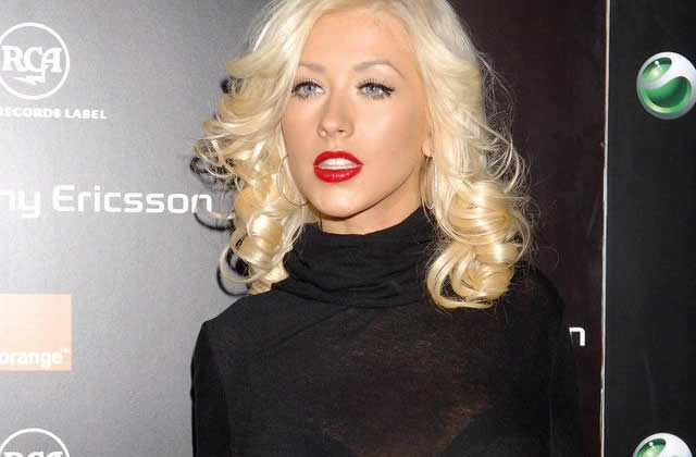 Christina Aguilera dans «Les Experts»