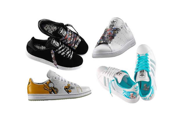 End-to-End : du graff aux shoes, il n'y a qu'un pas !