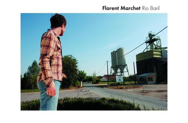 Rio Baril (Florent Marchet )