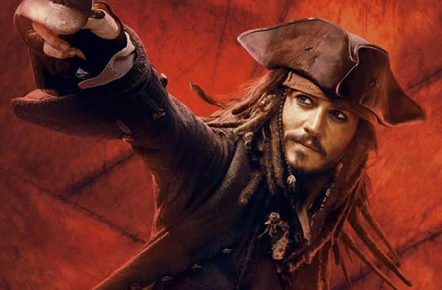 La bande-annonce de Pirates des Caraïbes 3 !