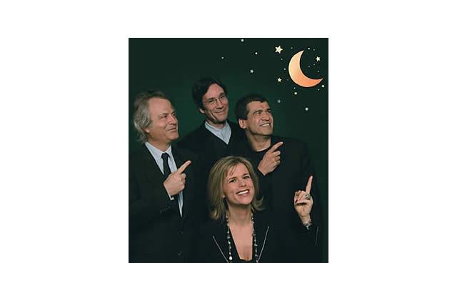 Ce soir, la Nuit du livre sur France 5