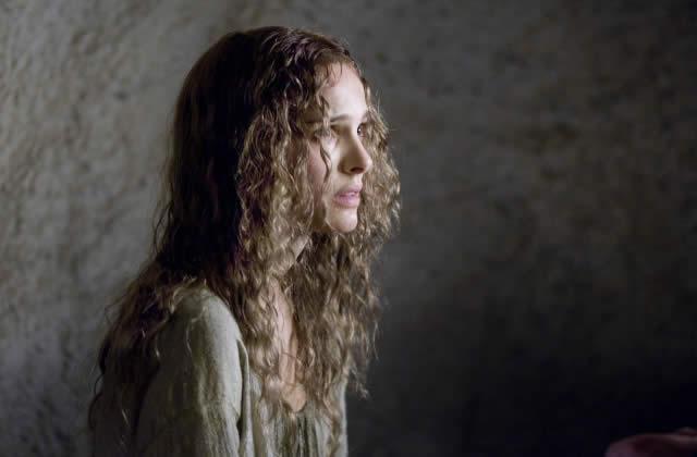 Natalie Portman dans un film sur la vie de Goya