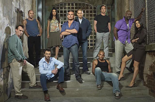 Prison Break, le (presque) retour sur nos écrans