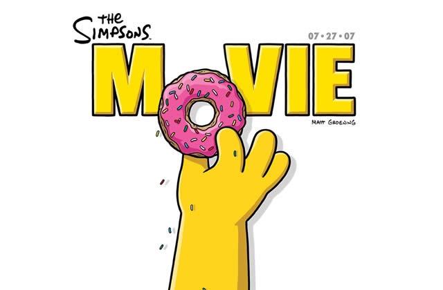 Un nouveau trailer pour les Simpsons, le film