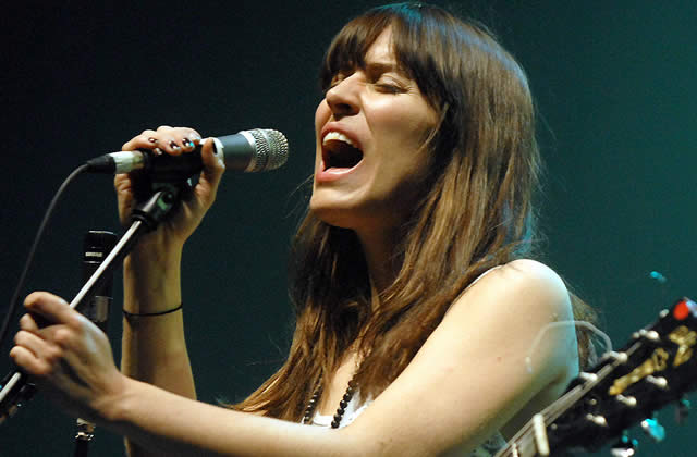 A guetter : The Reminder, nouvel album de Feist