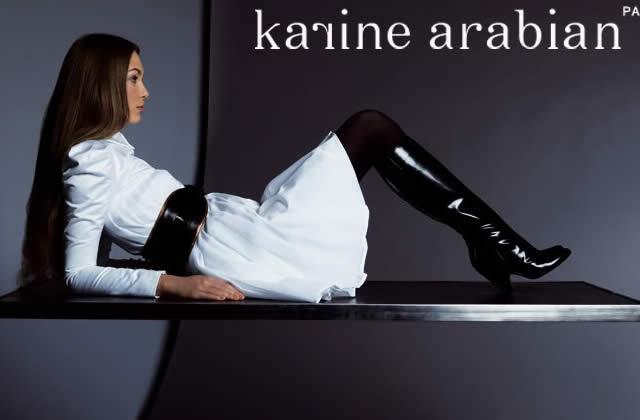Karine Arabian et les arméniens de la mode à Marseille