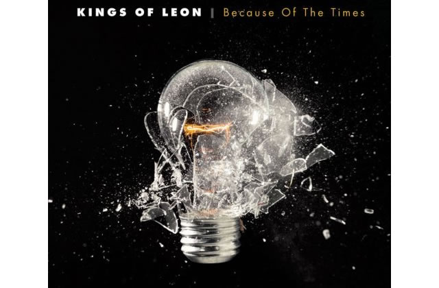 Because of the Times (Kings of Leon)