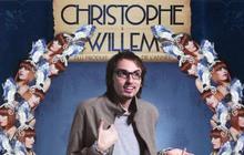 D-Day pour le CD de Christophe Willem