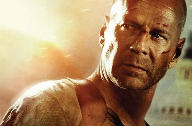 Die Hard 4 : la bande-annonce
