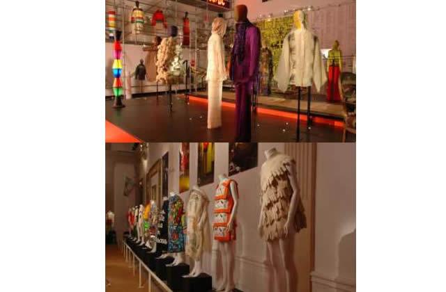 « Gallierock » l'expo consacrée à Castelbajac