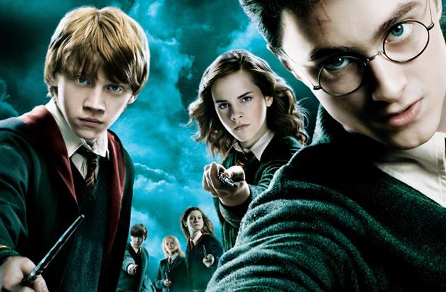 Harry Potter 5 (et l'Ordre du Phénix)