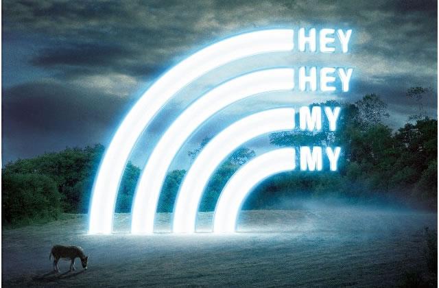 Hey Hey My My (Hey Hey My My)