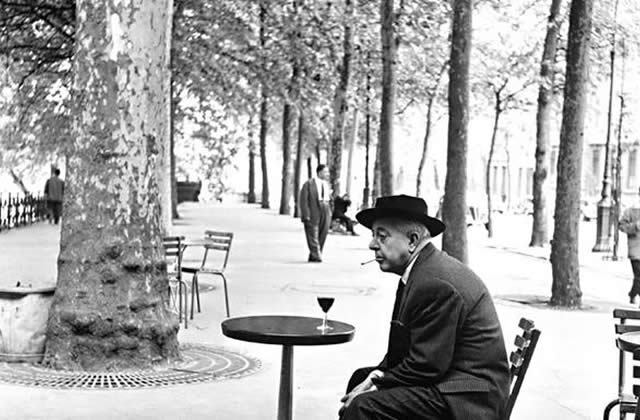 Hommage à Jacques Prévert sur France 2