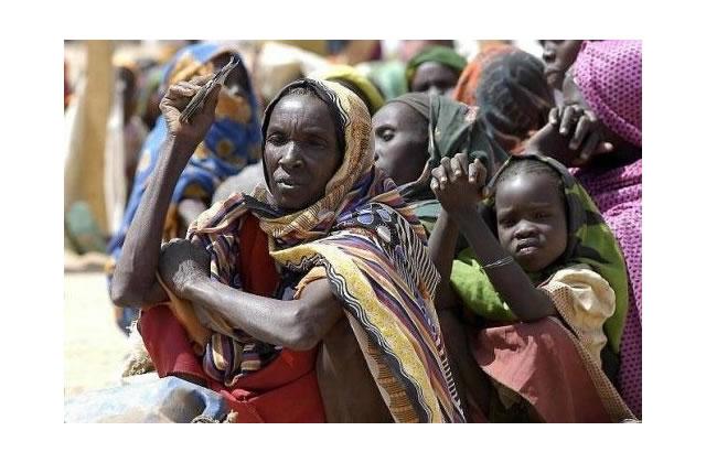 Je veux comprendre… le conflit au Darfour