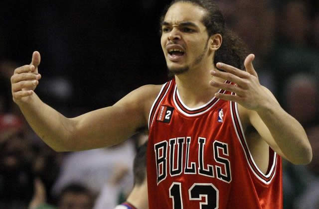 Joakim Noah champion de basket universitaire (encore)