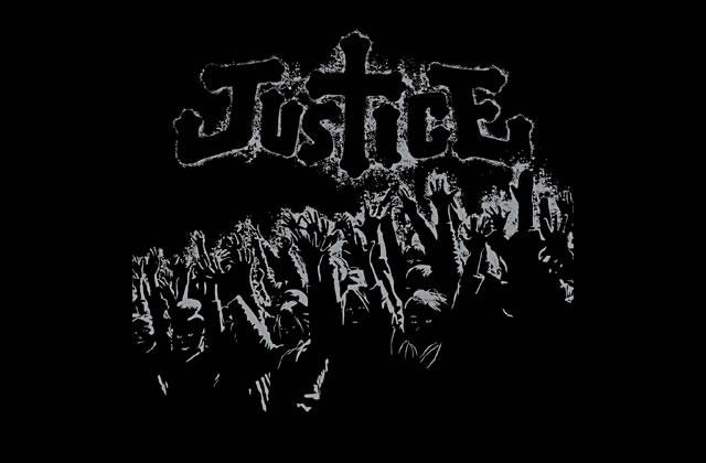 D.A.N.C.E (Justice) Maxi