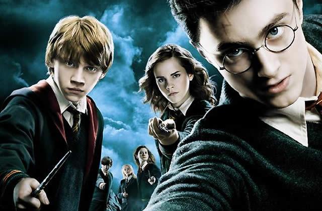 La bande-annonce de Harry Potter 5