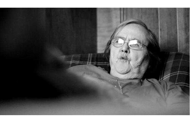 Old Grandma Hardcore : retraitée et terreur du JV
