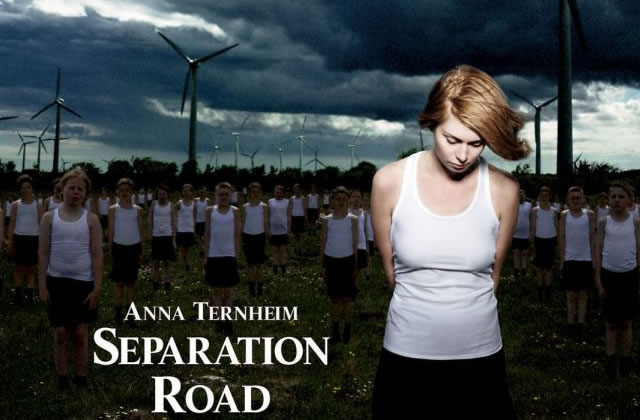 Separation road (Anna Ternheim)