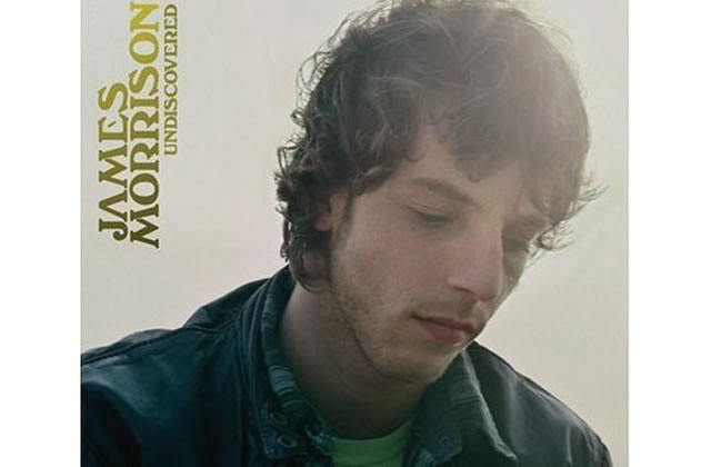 Undiscovered (James Morrison)