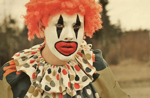 Une licence professionnelle de clown à Lyon