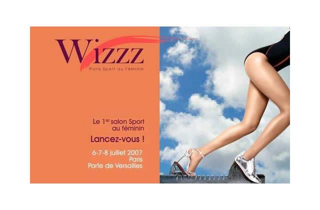 Wizzz, le 1er rendez-vous sport au féminin