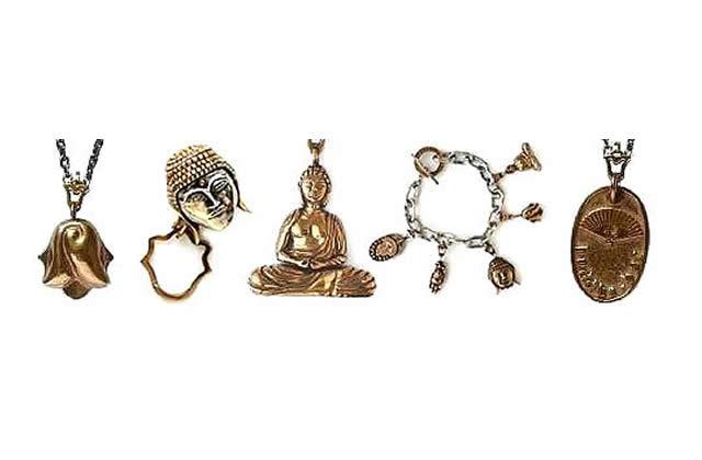 Buddha-Bar Jewels, bijoux de « buddhattitude »