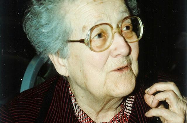 Germaine Tillion : 100 ans de combat pour l'humanité.