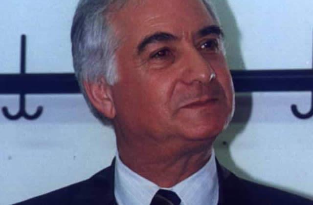 Jean-Claude Brialy est mort