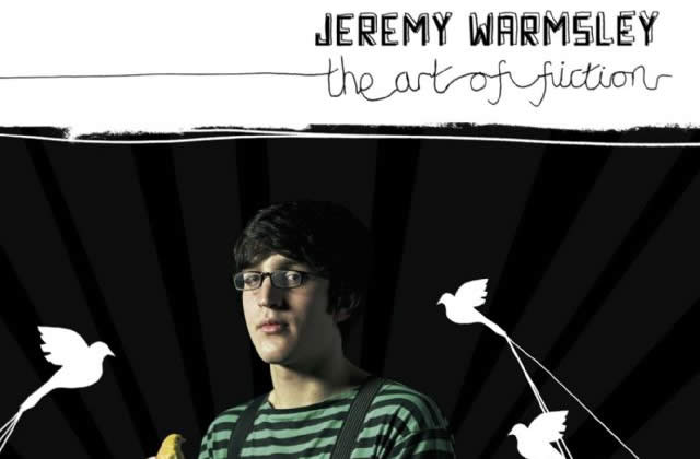 Jeremy Warmsley en concert à emporter