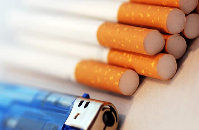 Journée mondiale sans tabac édition 2007