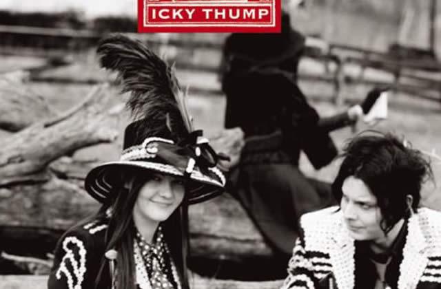 La vidéo d'»Icky Thump», nouveau single des White Stripes