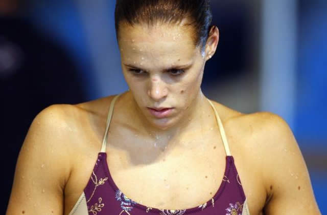 Laure Manaudou : la France ou le Grand Amour ?