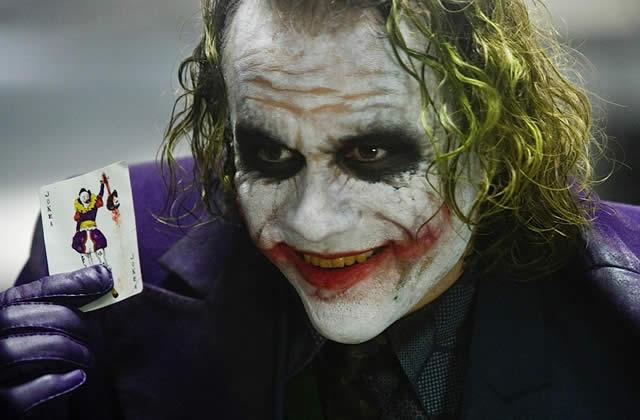 Le prochain Batman dévoile son Joker et fait chauffer le buzz